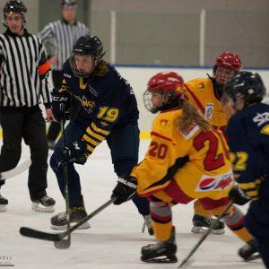 Träningsmatch Uppland F16 – Wings Team 03 3/12-2016