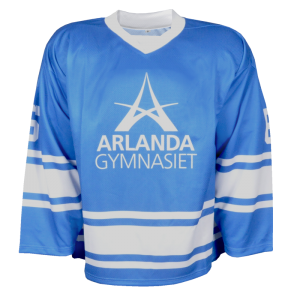 Arlanda-Gymnasiet-hockey-tröja