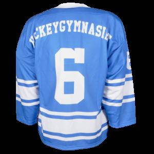 Arlanda-Gymnasiet-hockey-tröja-bak